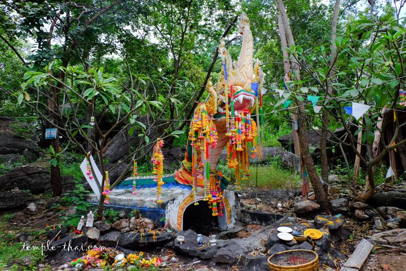 Wat Sila At Phu Phra