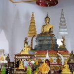 Wat Sisaket  Nong Khai  วัดศรีษะเกษ หนองคาย