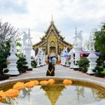 Wat Tha Mai  วัดท่าไม้