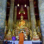 Wat Kawisararam  วัดกวิศราราม