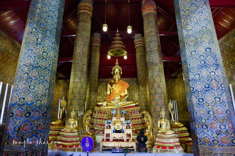 Wat Kawisararam