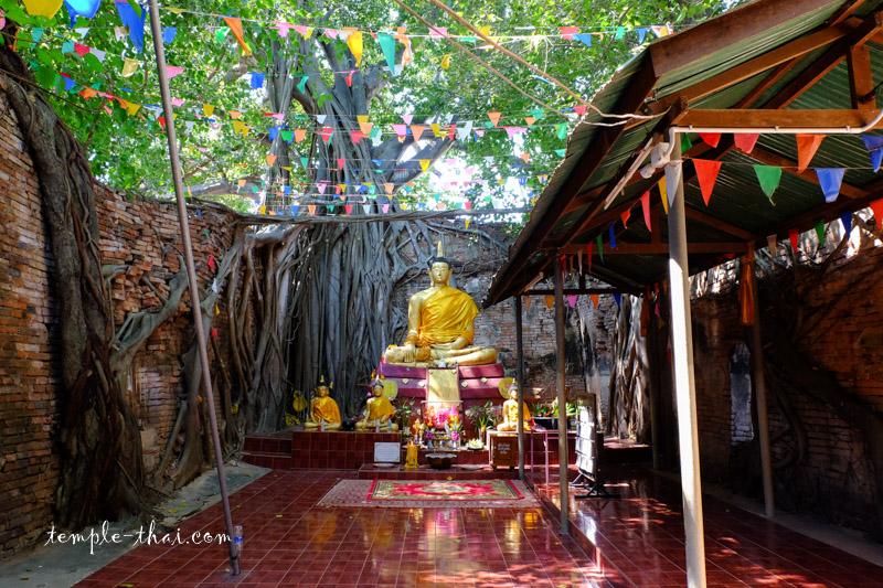 Wat Sai Inburi