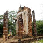 Wat Saphan Hin  วัดสะพานหิน