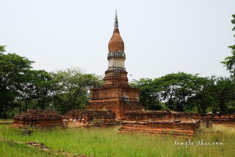 Wat Tanot Lai