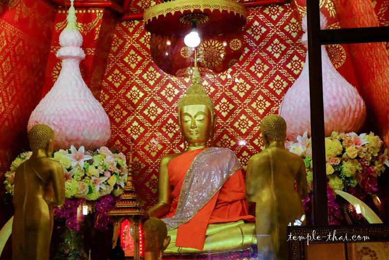 Wat Tha Phra