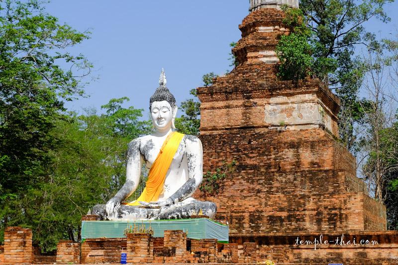 Wat Wang Phrathat