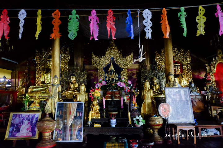 Wat Kam Ko