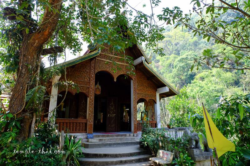 Wat Kantha Phrueksa