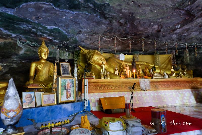 Wat Tham Heo Sin Chai