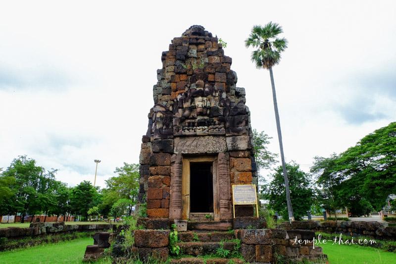 Prang Ku Chaiyaphum