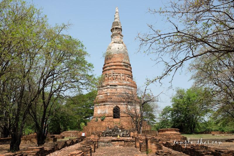 Wat Chong Klom