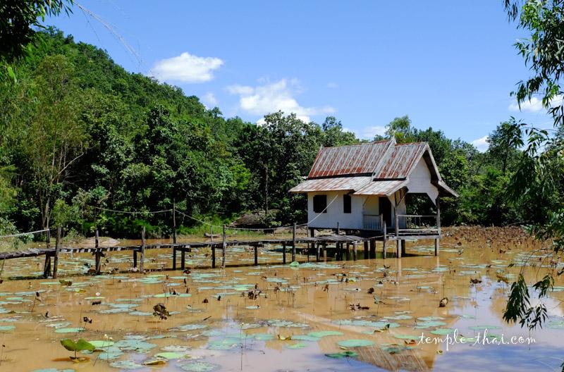 Wat In Prathanphon