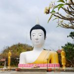Wat Khao Phukha  วัดเขาภูคา