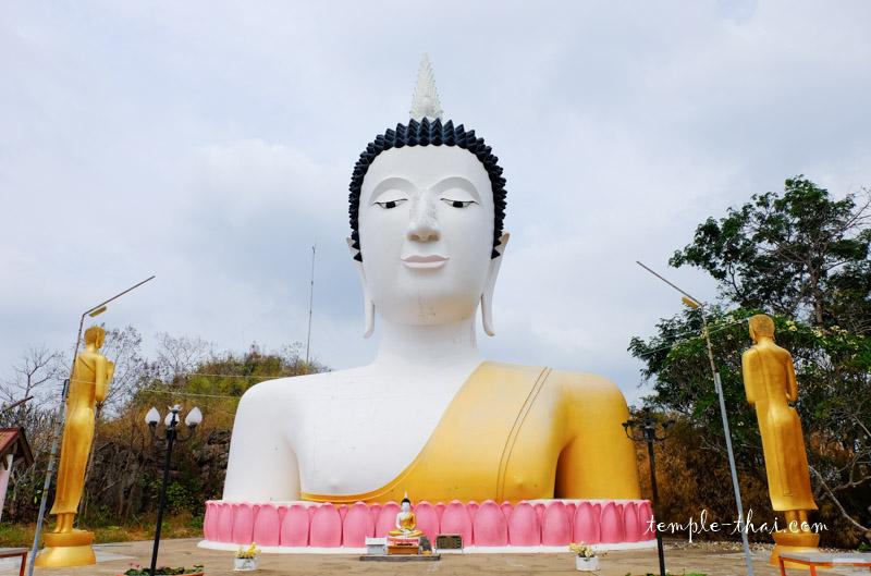 Wat Khao Phukha