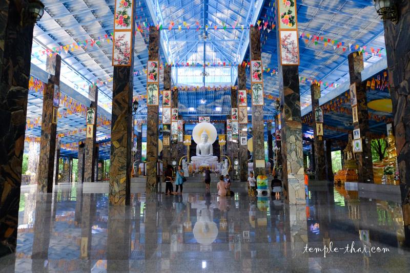 Wat Pa Thamma Utthayan