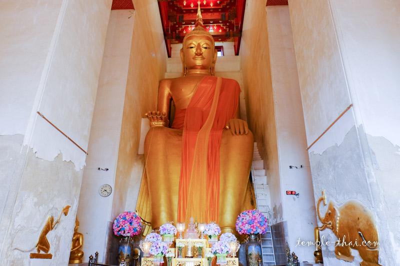 Wat Paleilai Worawihan