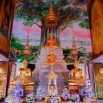 Wat Pradu  วัดประดู่