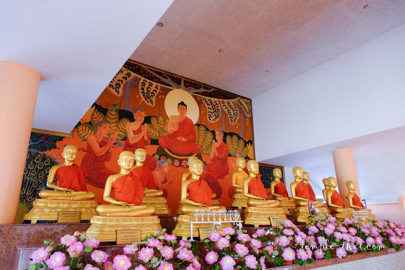 Wat Songtham Kanlayani