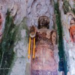 Wat Tham Rong  วัดถ้ำรงค์