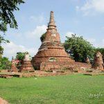Wat Chakrawat  วัดจักรวรรดิ์