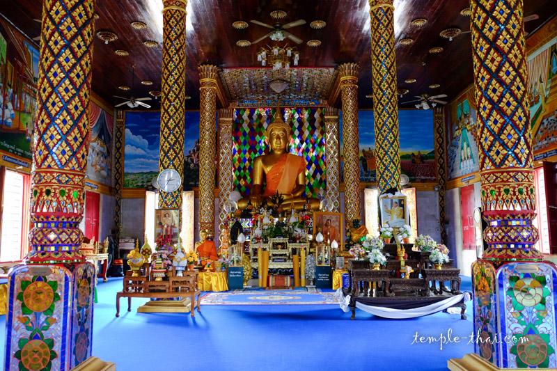 Wat Chamathewi
