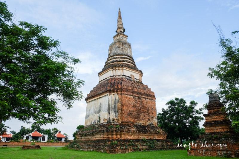 Wat Chedi Sung