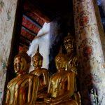 Wat Chumphon Nikayaram  วัดชุมพลนิกายาราม