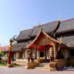 Wat Saen Muang Ma  Chiang Kham  วัดแสนเมืองมา เชียงคำ