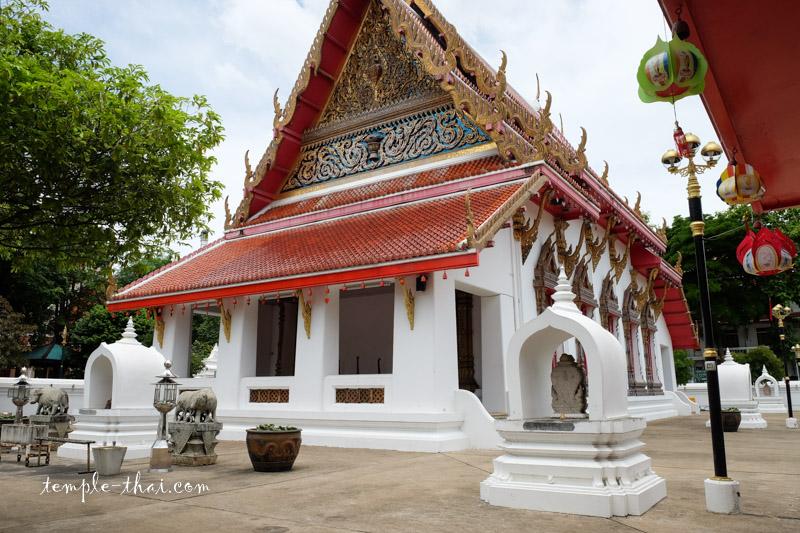 Wat Sangkrachai Worawihan