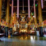 Wat Si Mung Muang  วัดศรีมุงเมือง