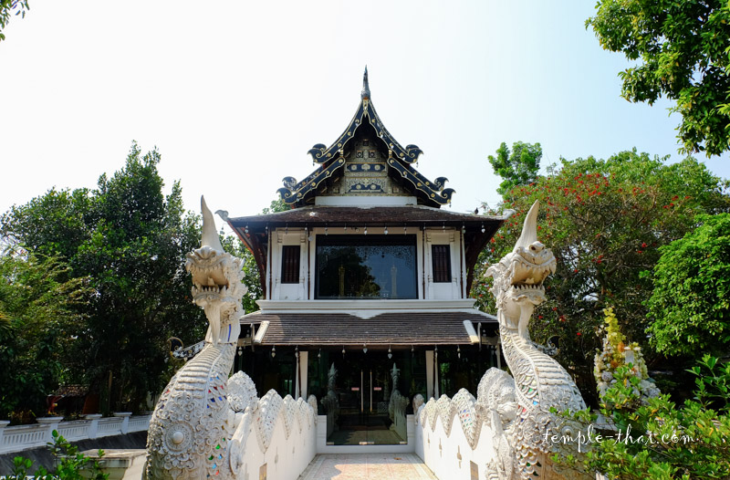 Wat Si Mung Muang
