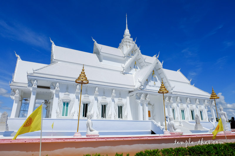 Wat Hin Thaen Lampachi