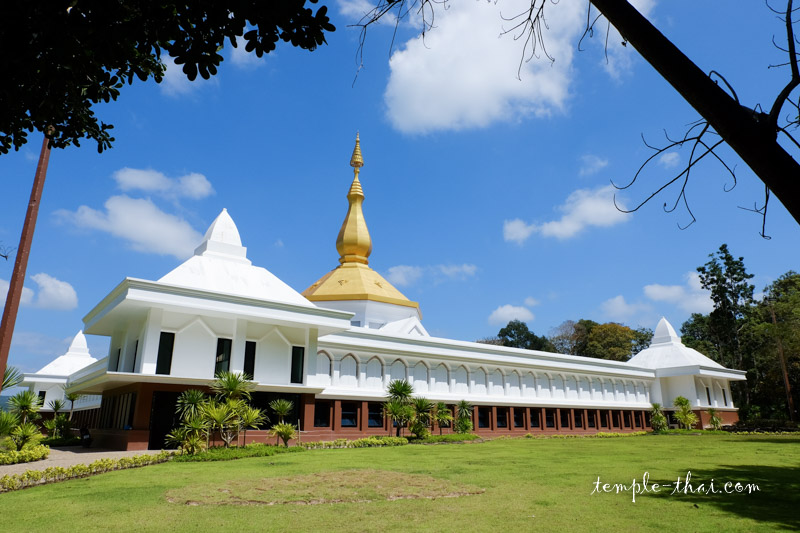 Wat Pa Phurithatta Thirawat