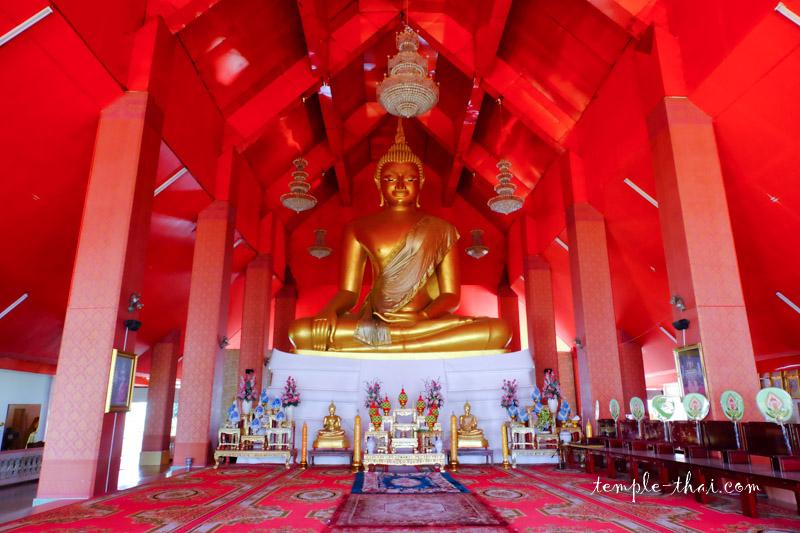 Wat Phai Lom Sam Khok