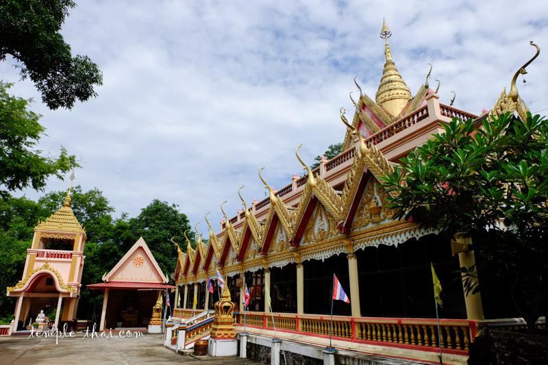Wat Phanom Silaram