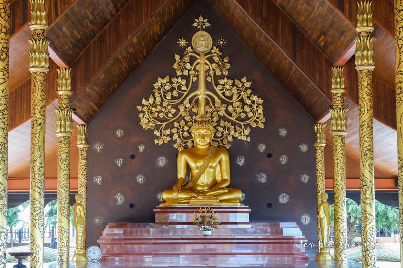 Wat Phu Phrao
