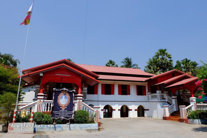 Wat Sai Mun Phama