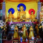 Wat Sai Mun Phama  วัดทรายมูลพม่า