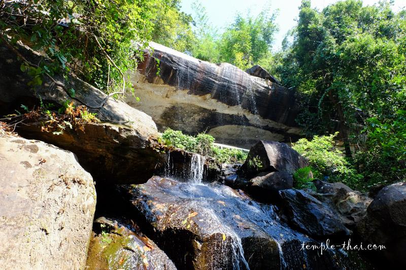 Waterfall Cave Soda