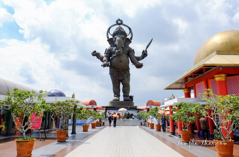 Ganesh international Park