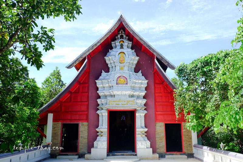 Wat Chaloem Phra Kiat Lampang