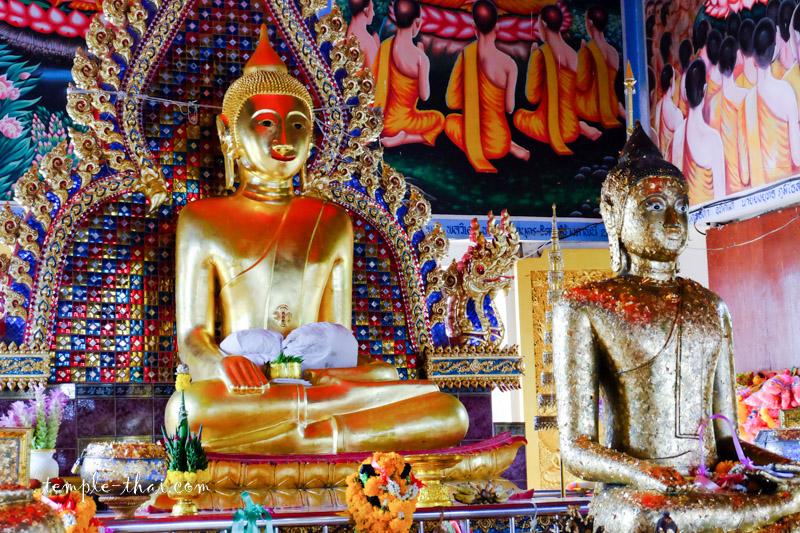 Wat Hong Phutthaisong