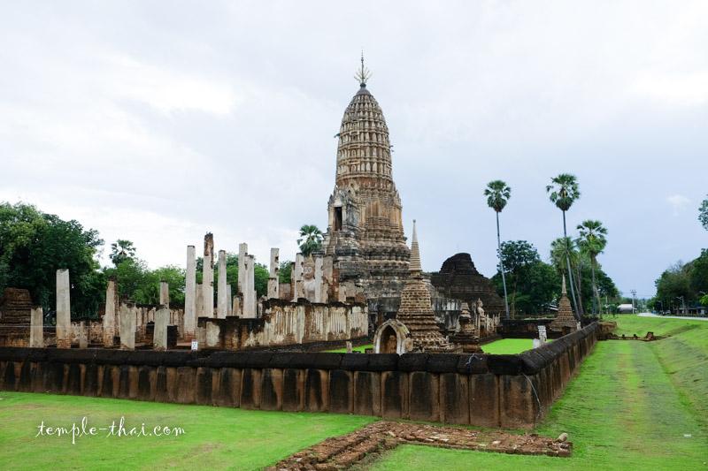 Wat Mahathat Chaliang