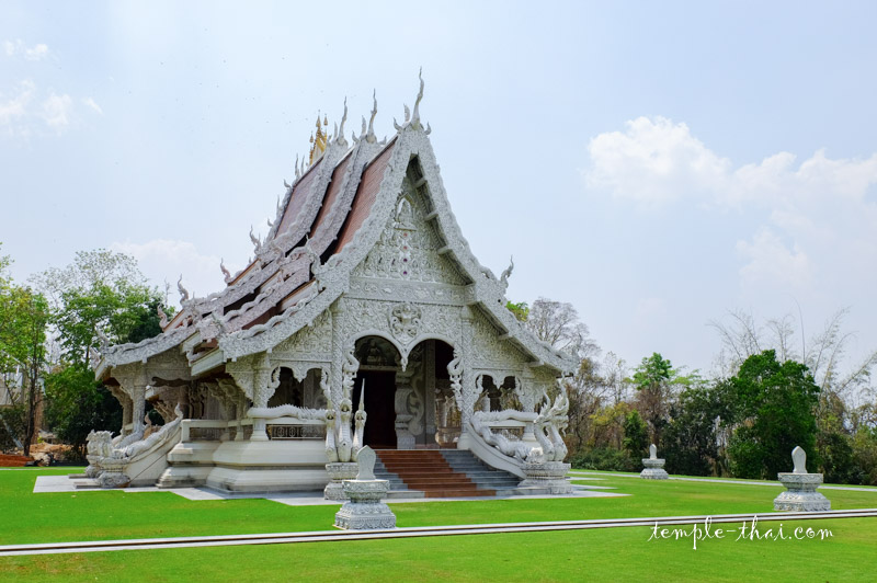 Wat Pa Wang Sila
