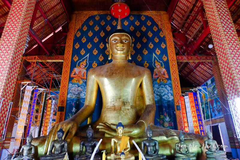 Wat Phra Chao Ton Luang