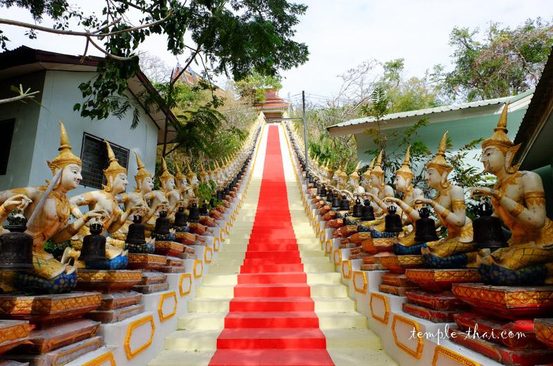 Wat Phrabat Nam Phu