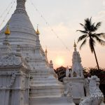 Wat Phrathat Doi Kong Mu  วัดพระธาตุดอยกองมู