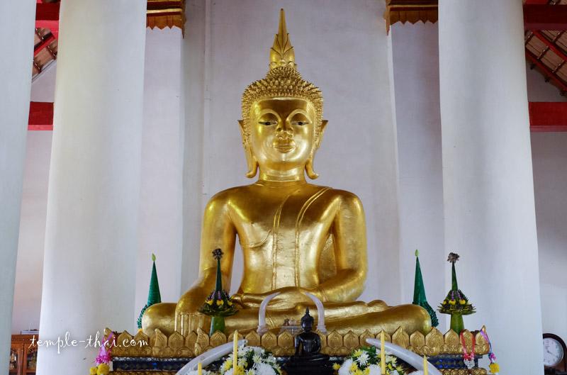 Wat Si Mongkhon Tai