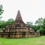 Wat Ton Kok  วัดต้นกอก