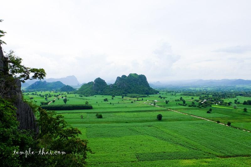 Si Chompu District